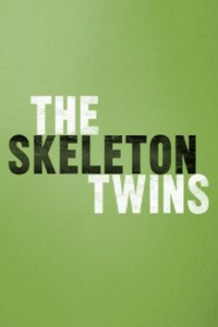 The Skeleton Twins cover