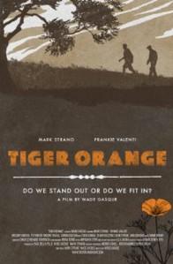 Tiger Orange movie artwork