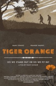 Tiger Orange movie artwork