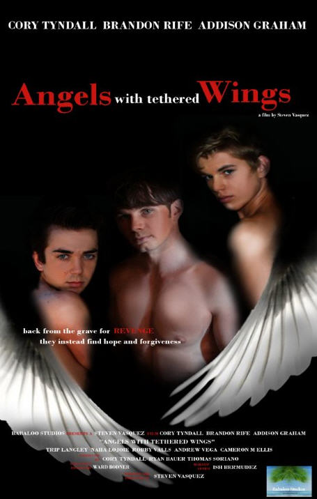 Angels with Tethered Wings