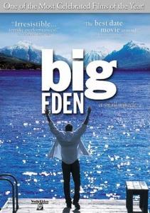 Big Eden Artwork